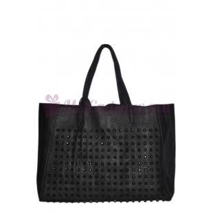 Sac Grazia Noir - Melany Brown