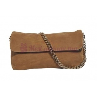 Sac Icone Caramel - Melany Brown