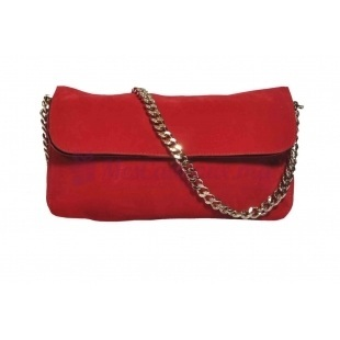 Sac Icone Rouge - Melany Brown