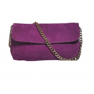 Sac Icone Violet - Melany Brown
