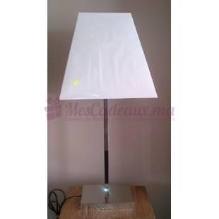 Lampe Fixe : Base 18X18