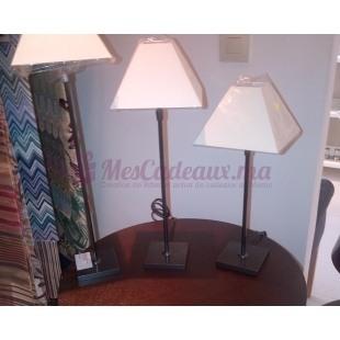 Set De 3 Lampes