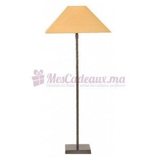 Lamp Base - Casadisagne - Tube Martelé PM