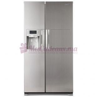 Refrigerateur - Samsung - 2 portes