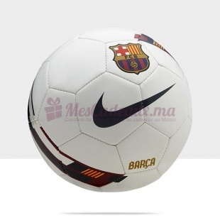 Nike - Fcb Supporters Ball - Football/Soccer - Soccer - Adulte Unisex
