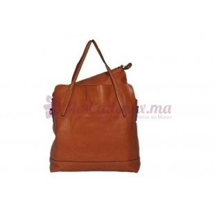 Sac Soho Caramel - Melany Brown