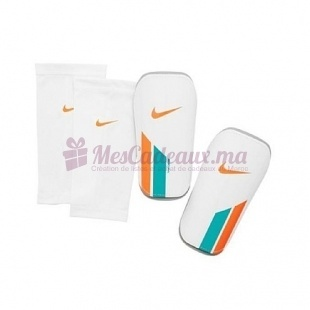 Nike - Mercurial Hard Shell Slip-In - Football/Soccer - Soccer - Adulte Unisex