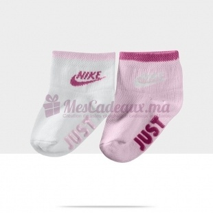 Nike - 2P Ltl Kids Anti Slip - SML - Young Athletes - Socks - Infants