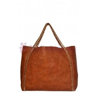 Sac Vamp Caramel - Melany Brown