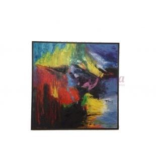 Tableau - Abstrait