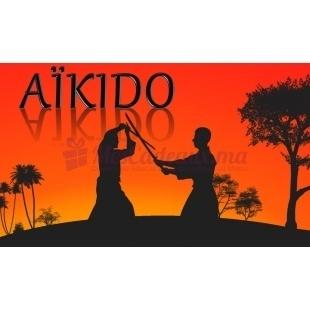 Aïkido - Rabat