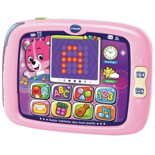VTECH - Super tablette des tout-petits Nina