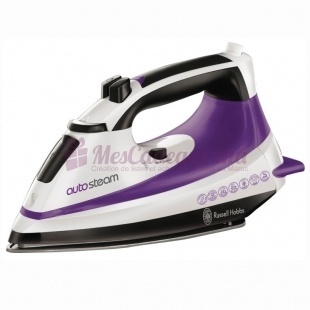 Auto Steam Iron - Russel Hobbs