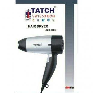 TATCH Swiss tech - Mini Sèche Cheveux