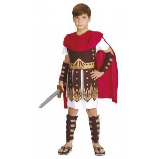 Costume enfant luxe Gladiateur