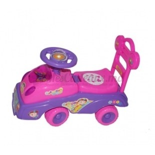 Baby Car Papillon