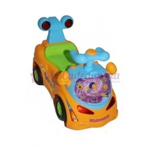 Baby Car Univers