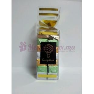 Ballotins de chocolat 150g