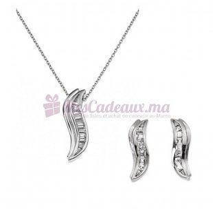 Pack bijoux onduleux
