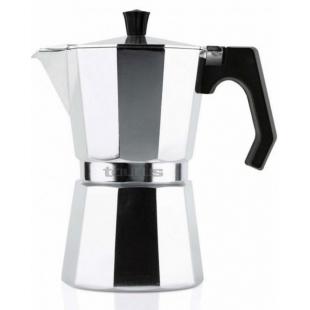 Cafetiere Italica 3 Tasses Espresso Italia
