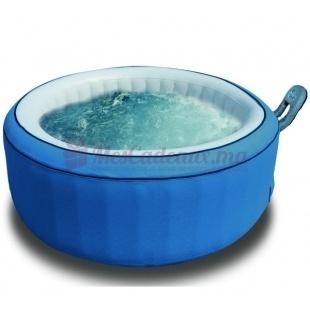 Spa Gonflable - Camaro Bleu - 1800 x 1400 x 700 mm