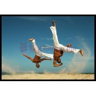 Capoeira - Rabat