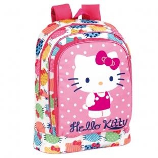 Cartable Hello Kitty rose - Disney
