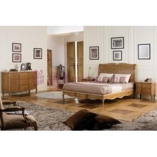 Chambre à coucher Dalila