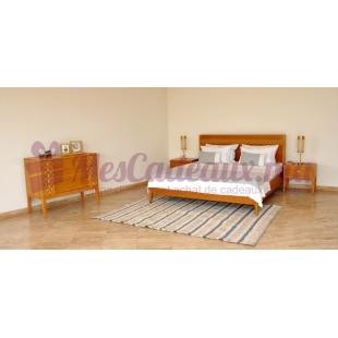 Chambre à coucher Angara