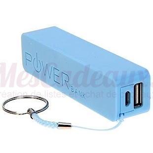 Chargeur Power bank