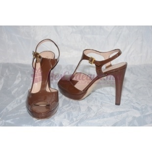 Chaussures italiennes cuir