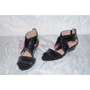 Chaussures italiennes cuir  verni