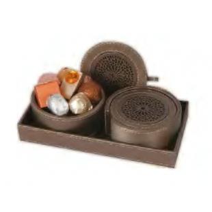 Plateau chocolat et fakia Dar lfakia 270g