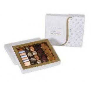 Coffret chocolat et fakia Dar lfakia 320g