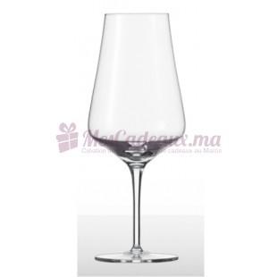 Coffret de 6 verres à vin blanc - Fine - Schott Zwiesell