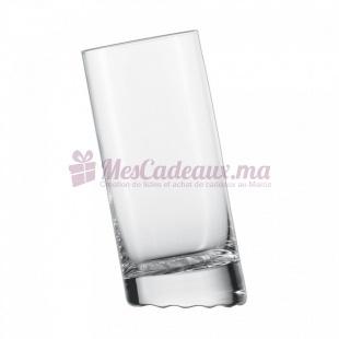 Coffret de 6 verres haut - LongDrink - Schott Zwiesell