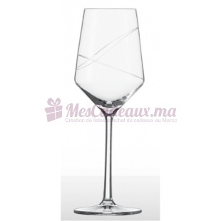 Coffret de 6 verres à vin rouge - Pure Loop - Schott Zwiesell