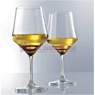 Coffret de 6 verres à Vin Rouge - Pure Cabernet - Schott Zwiesell