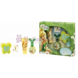 Coffret FAIRIES