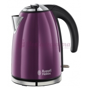 Colors Purple Passion Kettle - Russel Hobbs