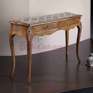 Console Louis XV Glamour