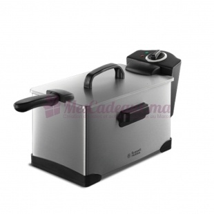 Cook Home Fryer - Russel Hobbs