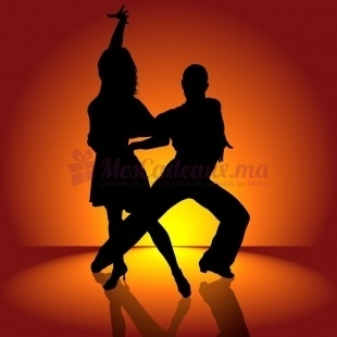 Cours de Salsa : 4 séances de 2h - Rabat