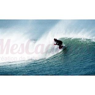 Seance de Surf