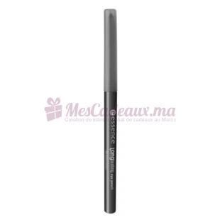 crayon yeux long lasting 01