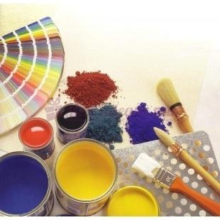 Peinture et décoration pour enfant - mois