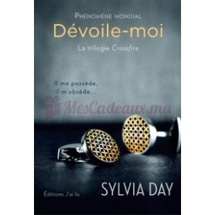 Dévoile-moi - Sylvia Day