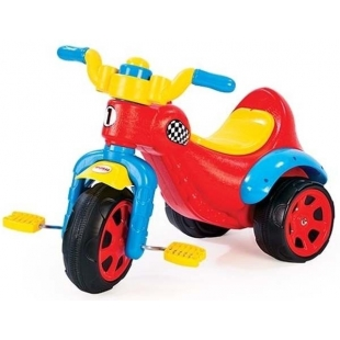 DOLU - Mon Super tricycle