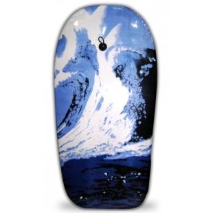 Planche à vagues - 44 x 80cm