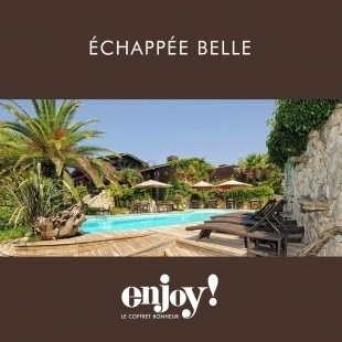 Echappee Belle - Coffret Enjoy